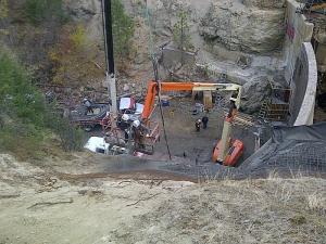 Penticton #2 Dam
