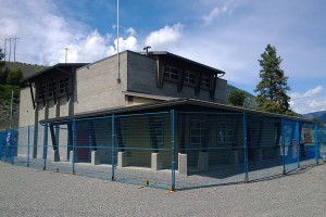 Lillooet Water Treatment Plant