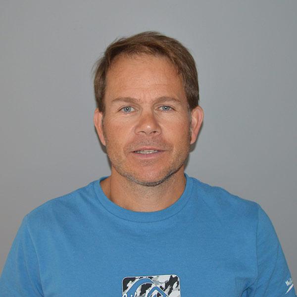 Tom Cumming President of Cumming Contruction Penticton BC