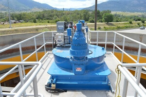 Penticton Advanced Water Treatment Plant
